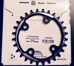SRAM XX1 28t x 76mm Chainring