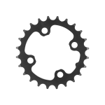 Truvativ 24t x 64mm Chainring
